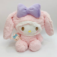 My Melody Winter Plush