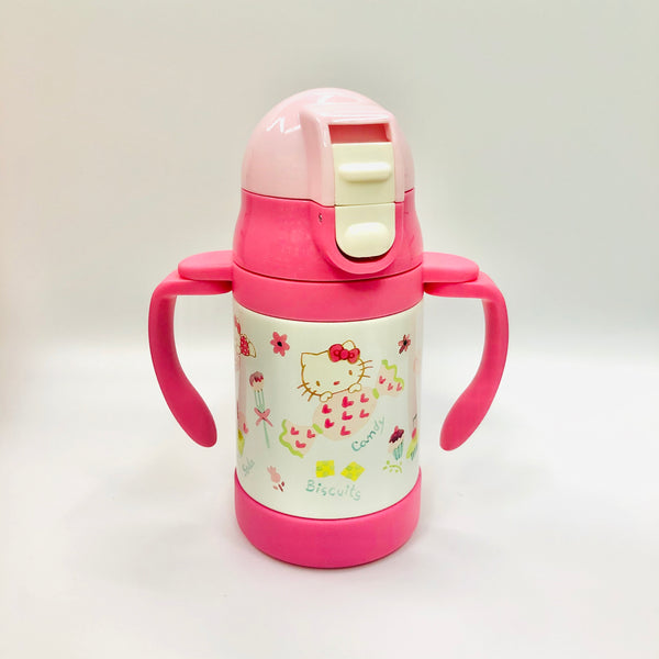 Hello Kitty Sweets Stainless Steal Bottle