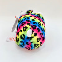 Hello Kitty Leopard Teeny Tys