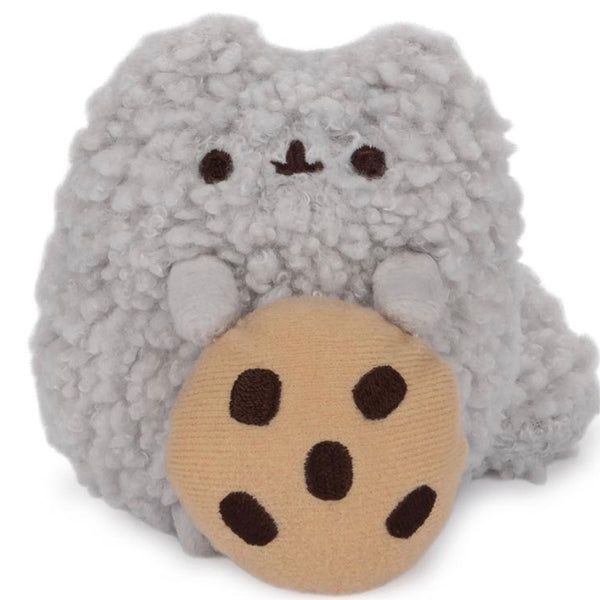"Stormy with Cookie Dangler 5"" Pusheen Plush"