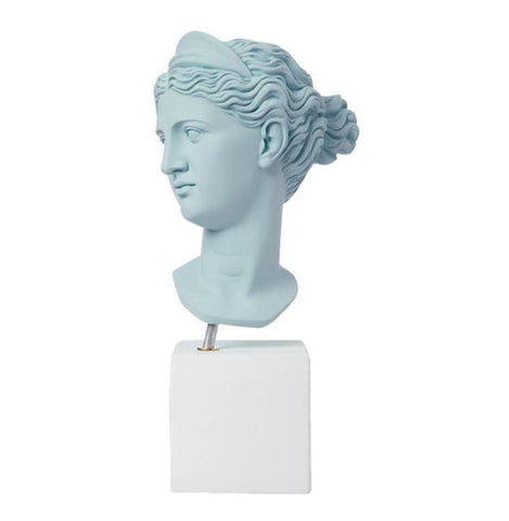Statue Bust for home decor.