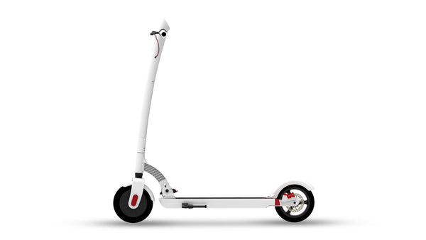 Alvoron Scooter