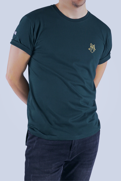 "Classics - T-shirt ""The Green"""