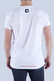 "Classics - T-shirt ""The White"""