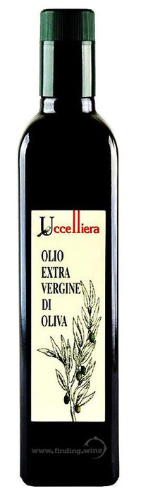 Uccelliera Extra Virgin Olive Oil 2019