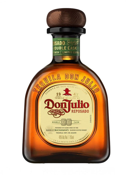 Don Julio Lagavulin Double Cask Finished Reposado Tequila - Limited Edition