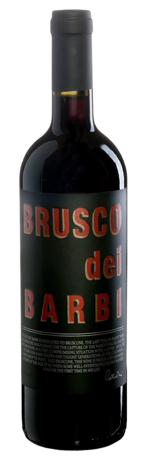 Barbi Brusco dei Barbi 2017