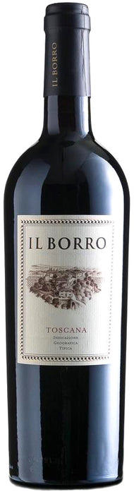 Il Borro Super Tuscan 2016