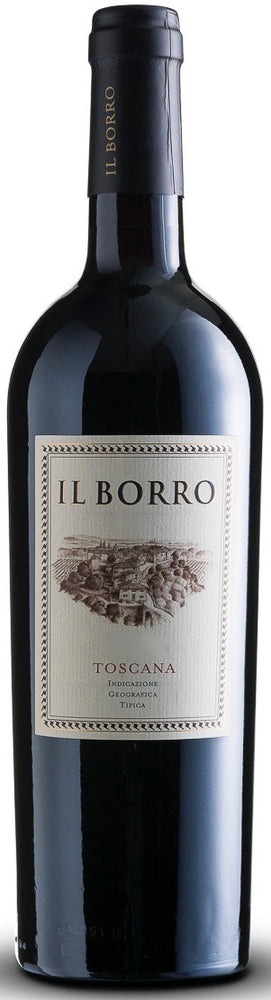 Il Borro Super Tuscan 2015