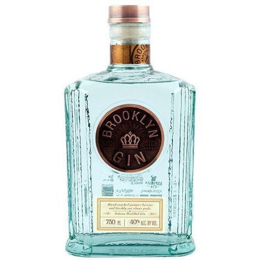 Brooklyn Small Batch Gin 750ml