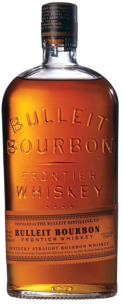Bulleit Bourbon 1,000ml