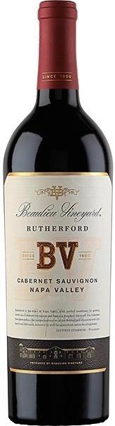 BV Rutherford Cabernet Sauvignon 2015