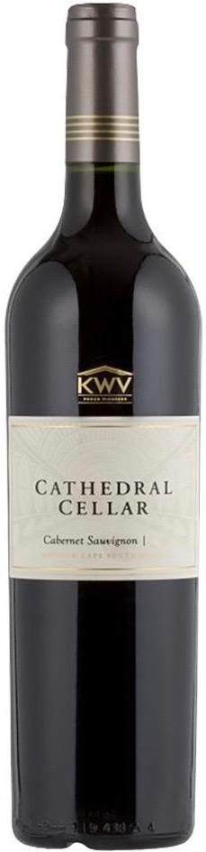 Cathedral Cellar Cabernet Sauvignon 2015