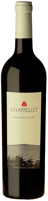 Chappellet Mountain Cuvee Proprietor's Blend 2017