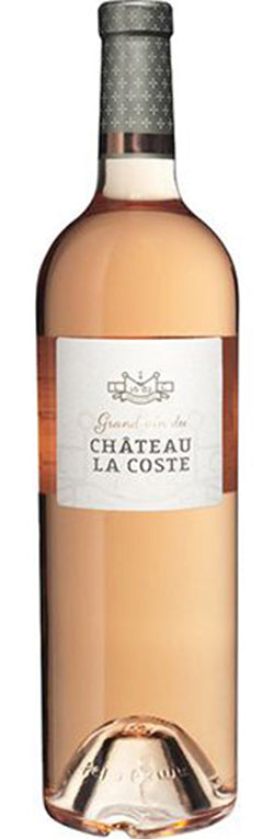Chateau la Coste Provence Rose 2019