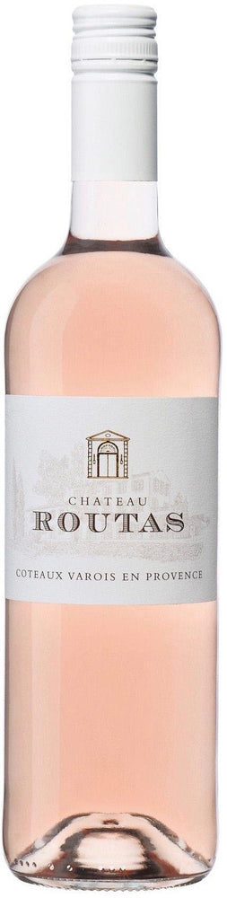 Chateau Routas Rose 2018