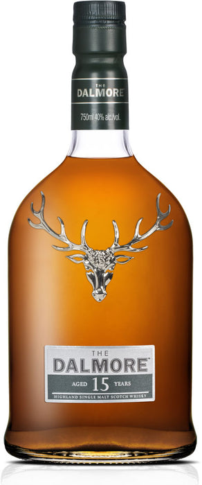 The Dalmore Scotch Single Malt 15 Year