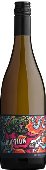Disruption Columbia Valley Chardonnay 2017