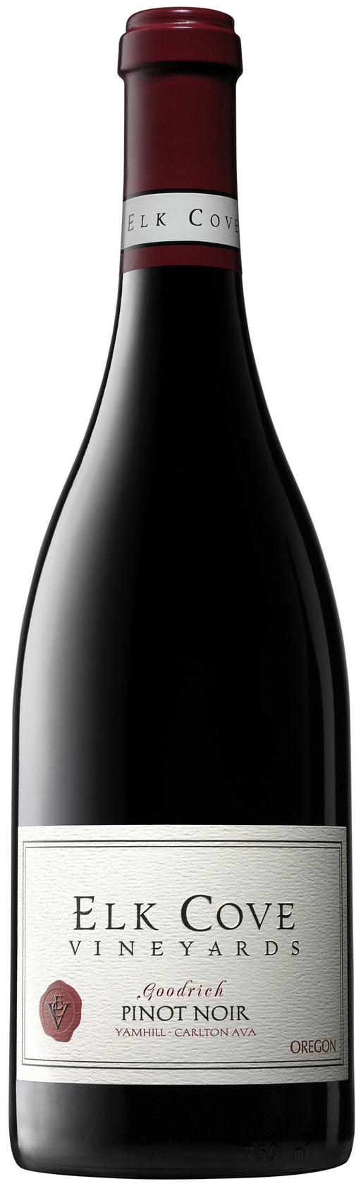 Elk Cove Goodrich Vineyard Pinot Noir 2015