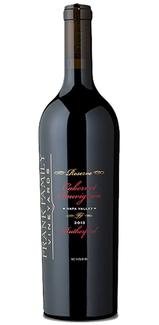 Frank Family Reserve Rutherford Cabernet Sauvignon 2013 - 1,500ml