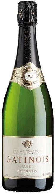 Gatinois Tradition Grand Cru Brut Champagne