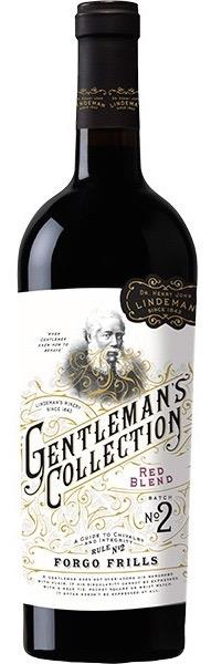 Gentleman's Collection Red Blend 2015
