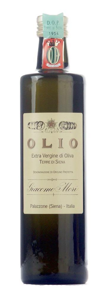 Giacomo Mori Extra Virgin Olive Oil 500ml