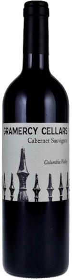 Gramercy Cellars Columbia Valley Cabernet Sauvignon 2014