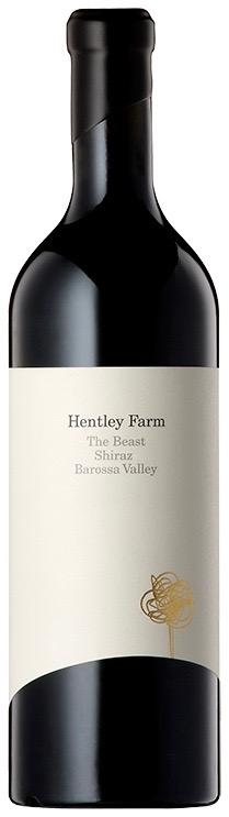 Hentley Farm The Beast Shiraz 2014