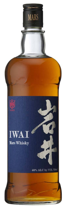 Iwai Japanese Whisky 750ml