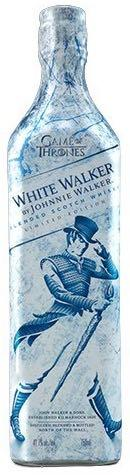 Johnnie Walker Game Of Thrones White Walker Scotch Whisky 750ml