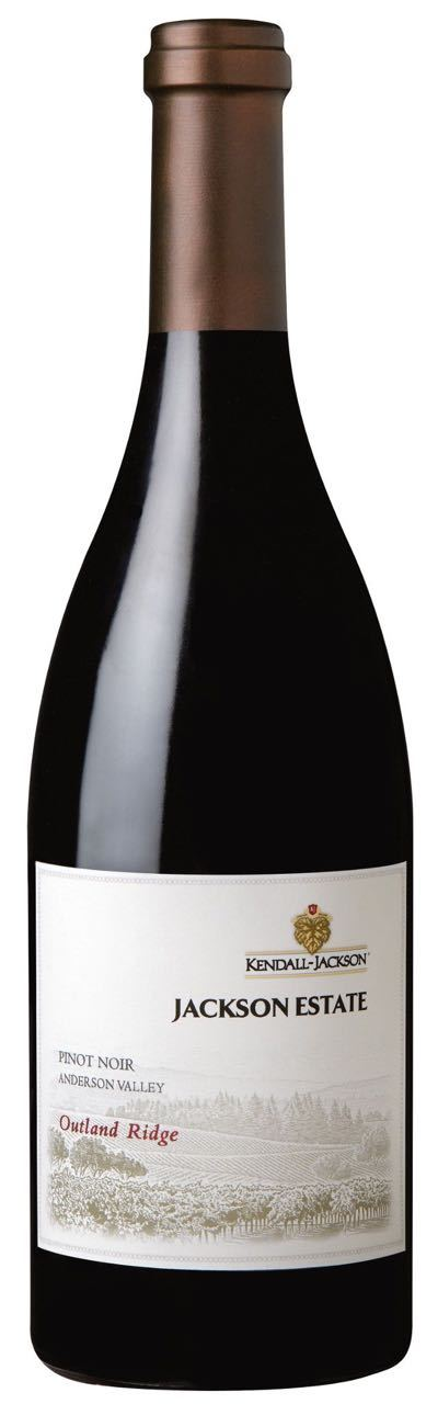 Kendall-Jackson Estate Outland Ridge Pinot Noir 2016