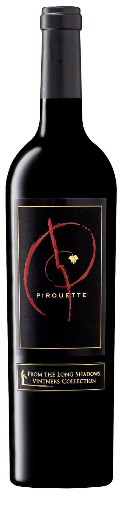 Long Shadows Pirouette (Bordeaux Blend) 2015