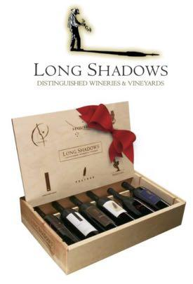 Long Shadows Red Vintner's Collection Box - 2018 Release