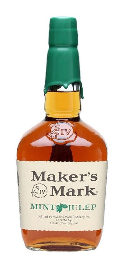 Maker's Mark Mint Julep 1,000ml