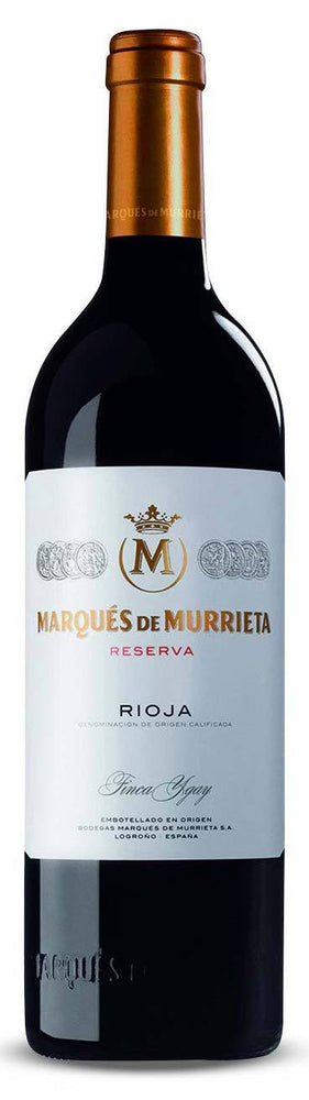 Marques de Murrieta Reserva Rioja 2014