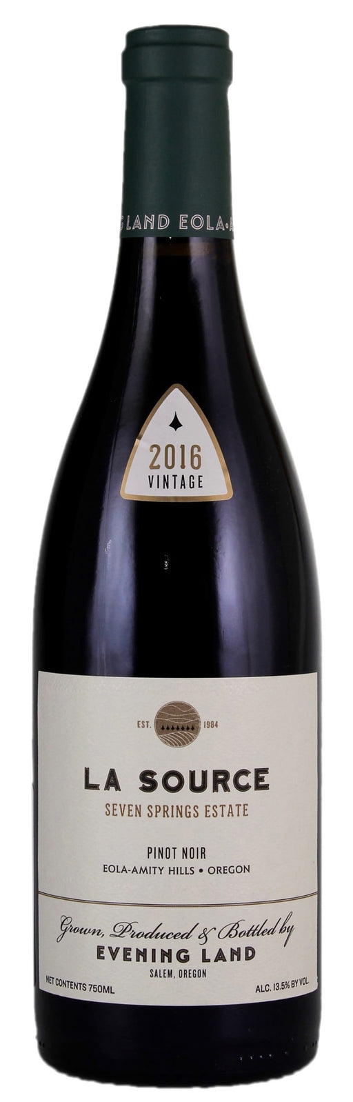 Evening Land La Source Pinot Noir 2016