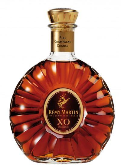 Remy Martin Excellence XO Cognac 750ml