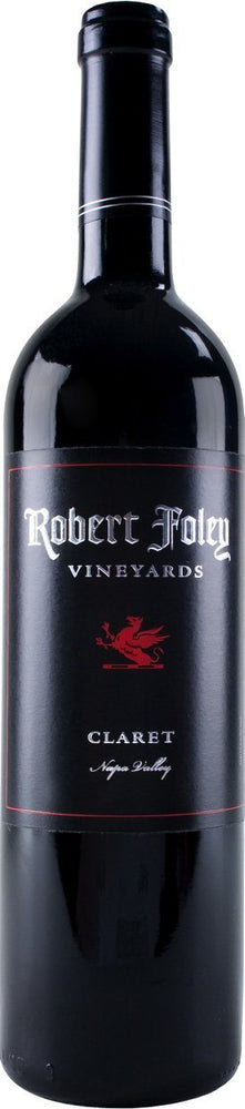 Robert Foley Napa Valley Claret 2013