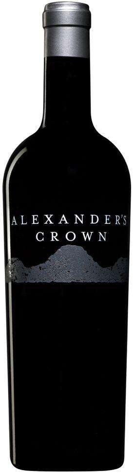 Rodney Strong Alexander's Crown Single Vineyard Cabernet 2010