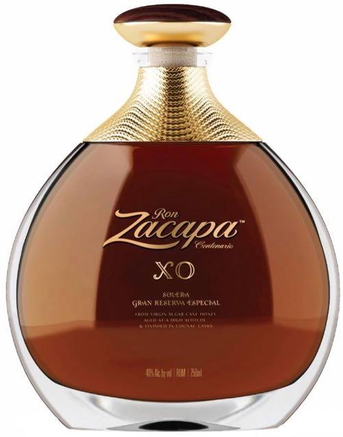Ron Zacapa XO Rum 750ml - Gift Box