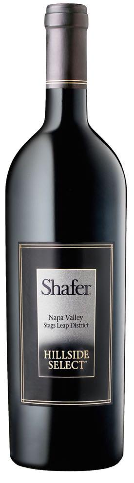 Shafer Hillside Select Stags Leap Cabernet Sauvignon 2014