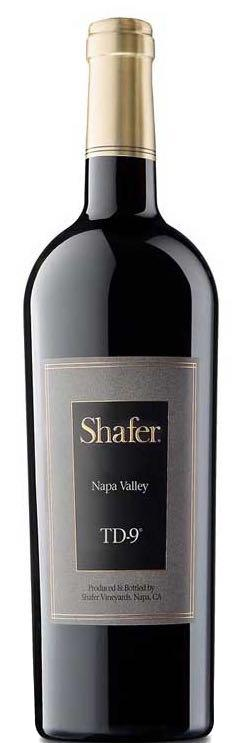 Shafer TD-9 Napa Valley 2016