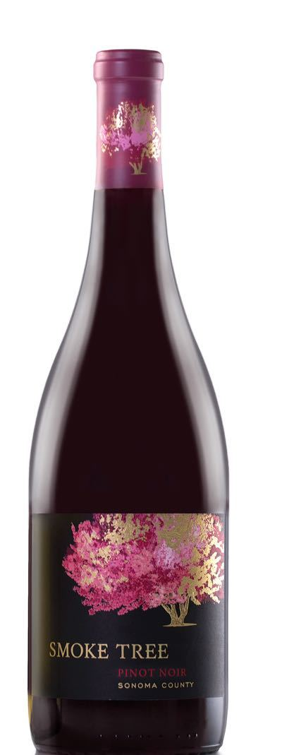 Smoke Tree Pinot Noir 2016