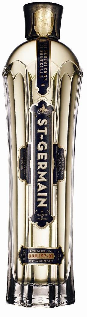 St. Germain Elderflower Liqueur 750ml
