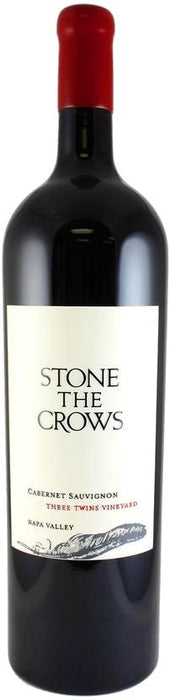 Stone The Crows Three Twins Vineyard Napa Valley Cabernet Sauvignon 2015