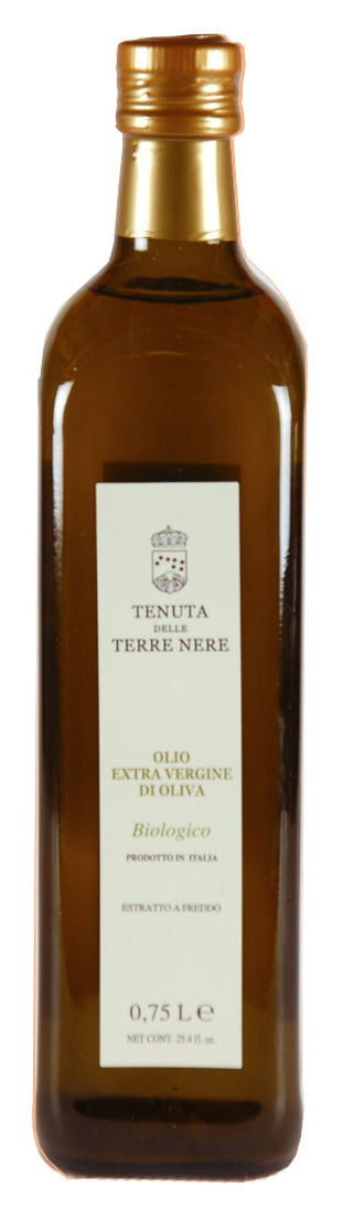 Terre Nere Extra Virgin Olive Oil 2019
