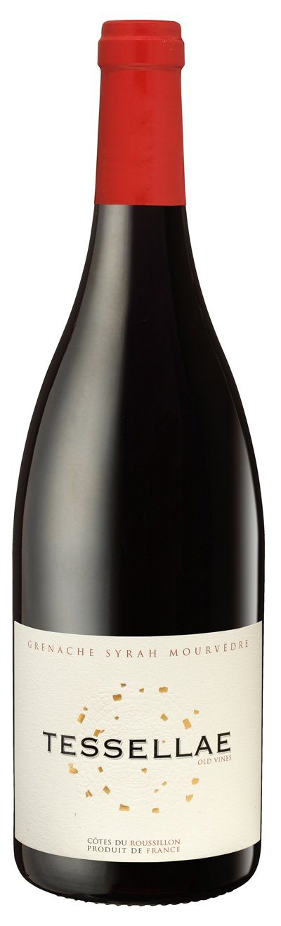 Tessellae Old Vines Grenache Syrah Mourvedre 2015