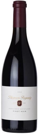 Thomas Fogarty Pinot Noir 2014