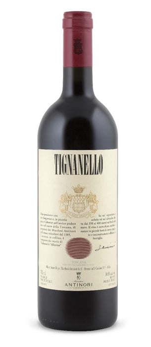 Tignanello 2016 - 1,500ml with Crate
